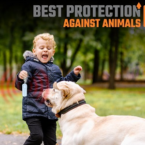 Protect against animals